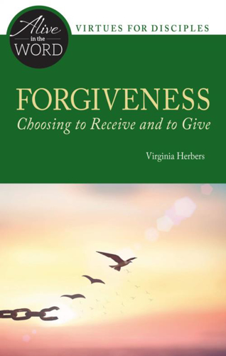 Picture of Forgiveness Choosing to Receive