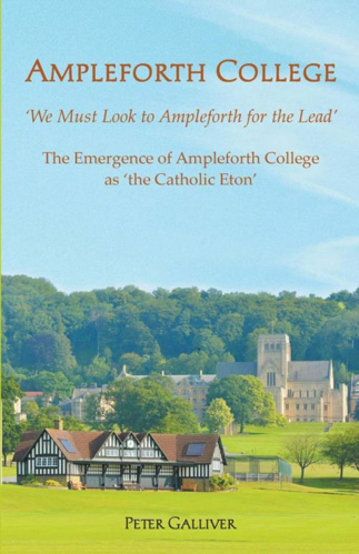 Picture of Ampleforth College