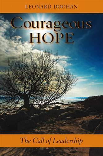 Picture of Courageous Hope: The Call of Leadership