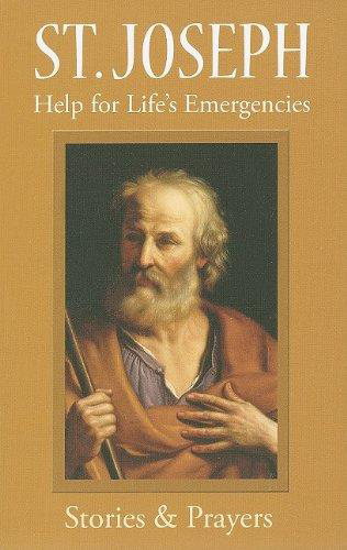 Picture of St. Joseph Help for Life's Emergencies: Stories & Prayers