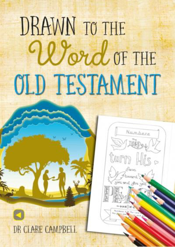 Picture of CD: Drawn to the Word of the Old Testament