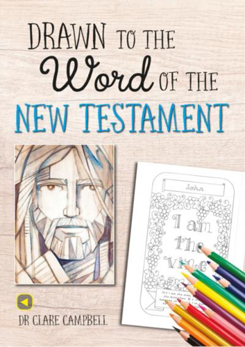 Picture of CD: Drawn to the Word of the New Testament
