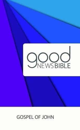 Picture of Good News Bible: Gospel of John