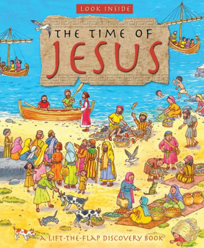 Picture of The Time of Jesus