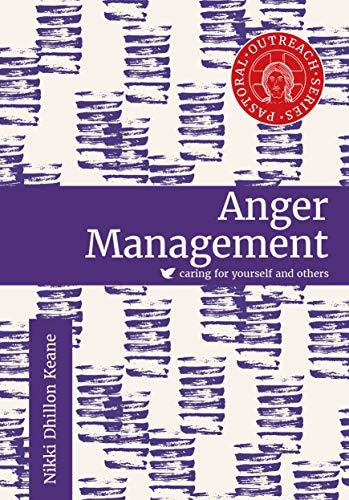 Picture of Anger Management