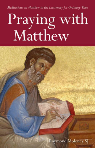 Picture of Praying with Matthew
