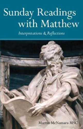 Picture of Sunday Readings With Matthew