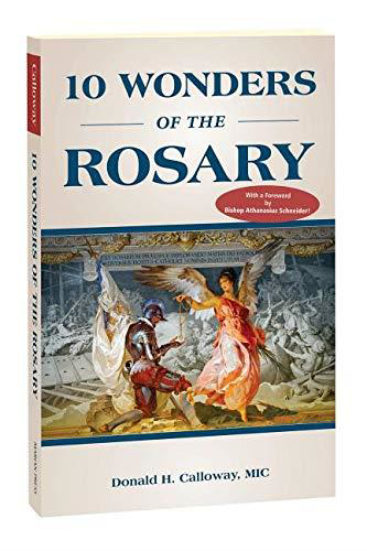 Picture of Ten Wonders of the Rosary