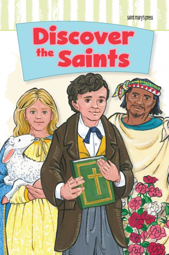 Picture of Discover the Saints