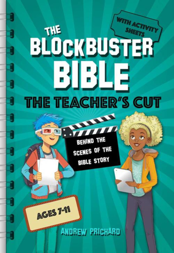 Picture of The Blockbuster Bible: The Teacher's Cut