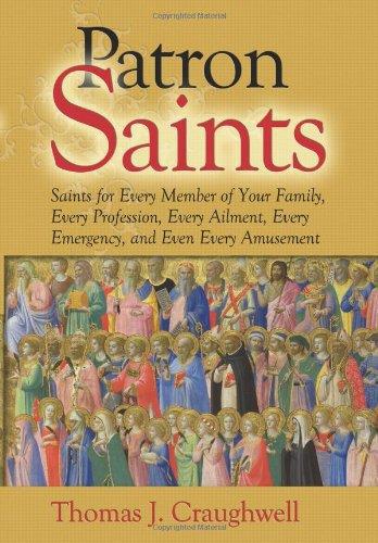 Picture of Patron Saints