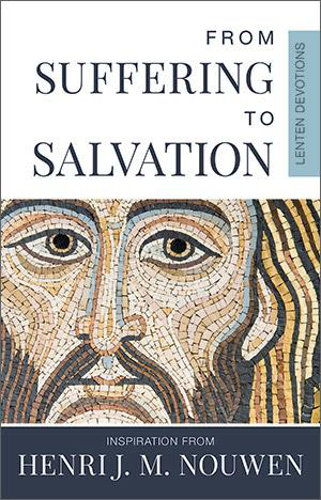 Picture of From Suffering to Salvation: Lenten Devotions