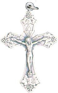 Picture of Metal Crucifix 1.75 inch