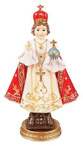 Picture of Resin Statue/Child of Prague 16 inch