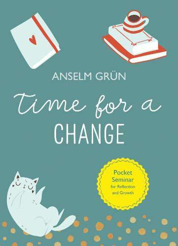 Picture of Time for a Change: Pocket Seminar for Reflection and Growth