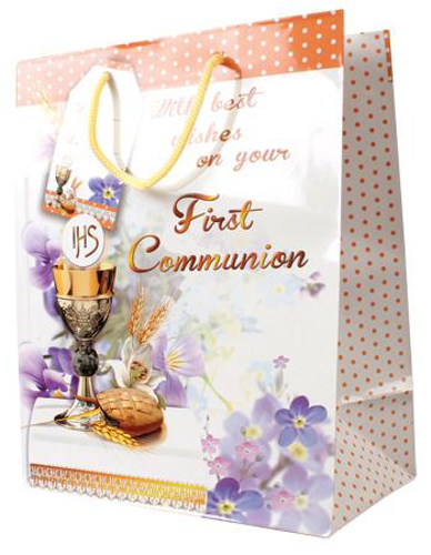 Picture of Symbolic Communion Gift Bag