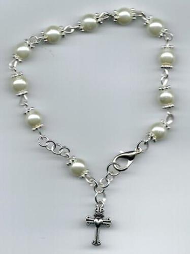Picture of Holy Communion Bracelets