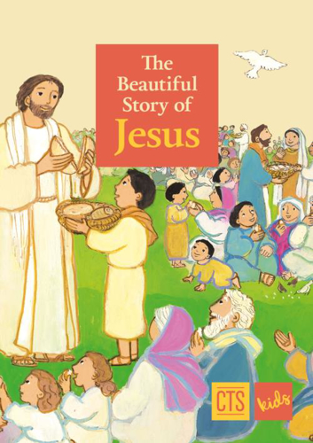 Picture of The Beautiful Story of Jesus