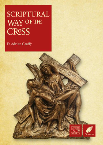 Picture of Scriptural Way of the Cross