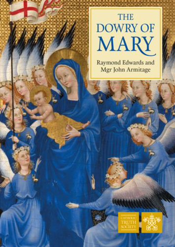 Picture of The Dowry of Mary