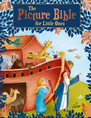 Picture of The Picture Bible for Little Ones