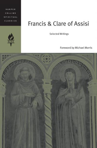 Picture of Francis and Clare of Assisi (Selected Writings)