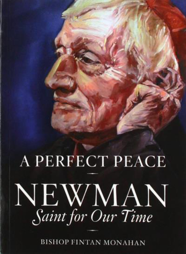 Picture of A Perfect Peace: Newman, Saint For Our Time