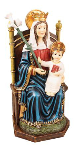 Picture of Resin Statue - Walsingham 8 inch