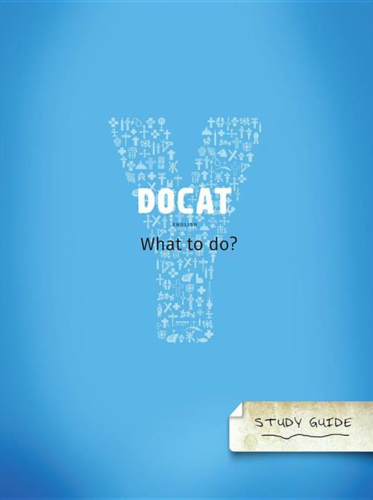 Picture of DOCAT What To Do? Study Guide