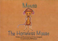 Picture of Mousa: The Homeless Mouse