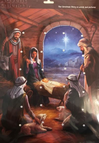 Picture of Advent Calendar A3