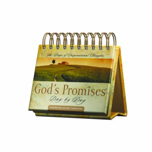 Picture of Calendar/Devotinal - God's Promises