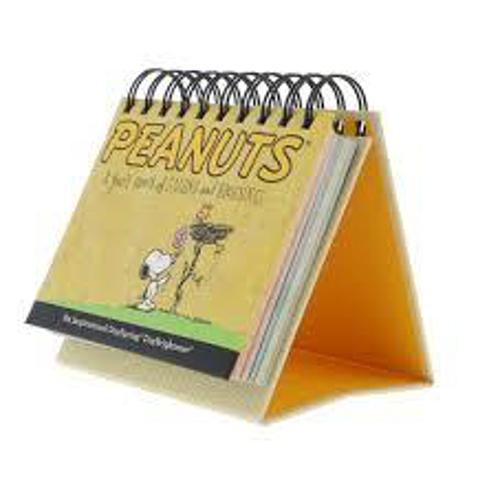 Picture of Calendar/ Devotional - Peanuts