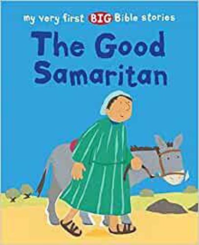 Picture of The Good Samaritan
