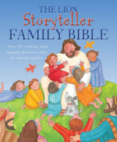 Picture of The Lion Storyteller Family Bible
