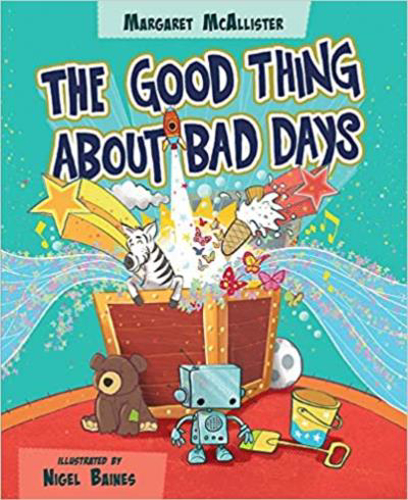 Picture of The Good Thing about Bad Days