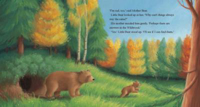 Picture of Are You Sad, Little Bear?: A Book About Learning To Say Goodbye (Hardback)