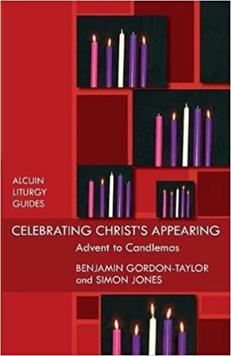 Picture of Celebrating Christ's Appearing