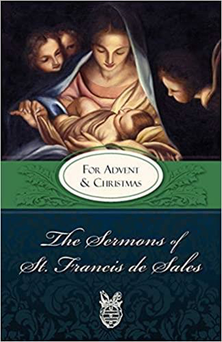 Picture of Sermons of St. Francis for Advent
