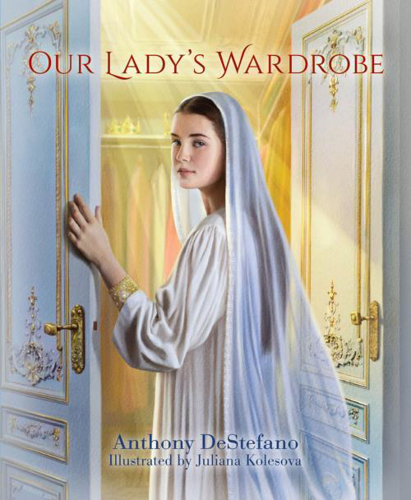Picture of Our Lady's Wardrobe