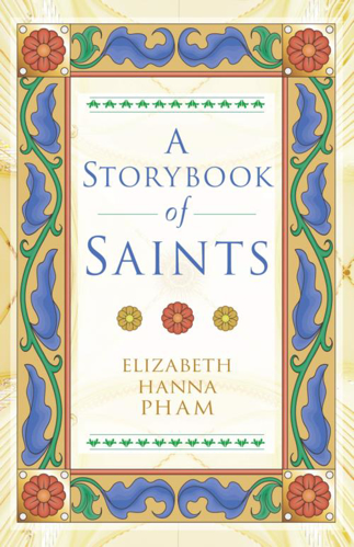 Picture of A Storybook Of Saints