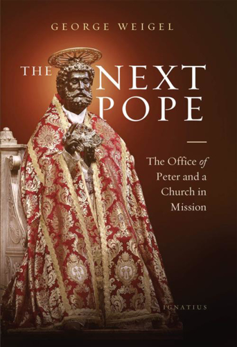 Picture of The Next Pope: The Office of Peter and a Church in Mission