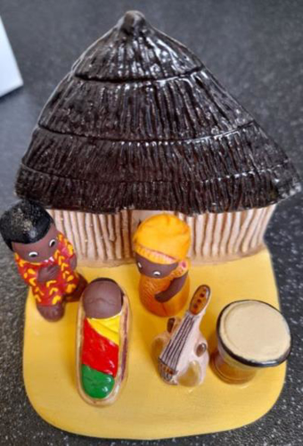 Picture of Nativities of the World - Cameroon