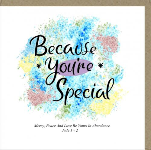 Picture of Card - Special