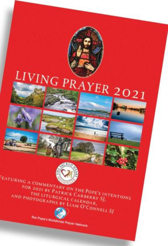 Picture of Living Prayer 2021