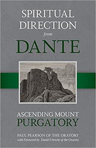 Picture of Spirtual Direction from Dante: Ascending Mount Purgatory (Volume 2)