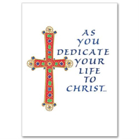 Picture of Profession of Vows - Religious Life