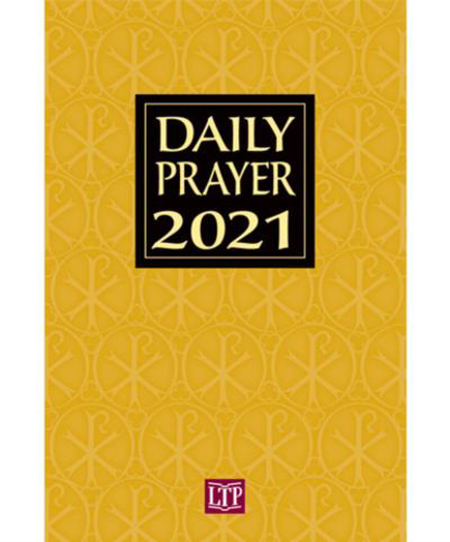 Picture of Daily Prayer 2021