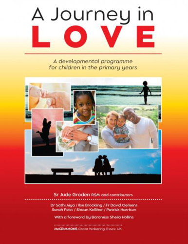 Picture of A Journey in Love Volume 1: A Development Programme for Children in Primary Years