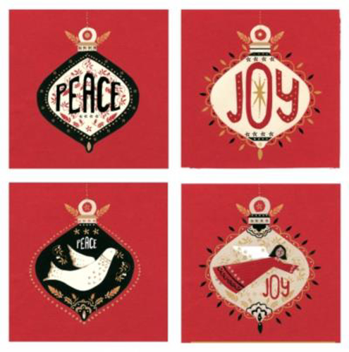 Picture of Christmas Card - Pack of 20